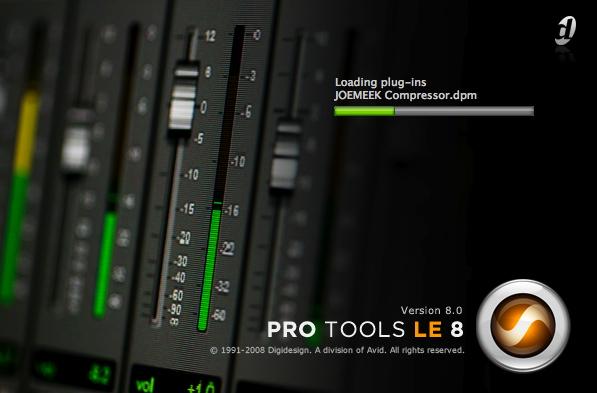 Pro Tools 8 Audio機能